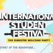 Lyon I International Student Festival image