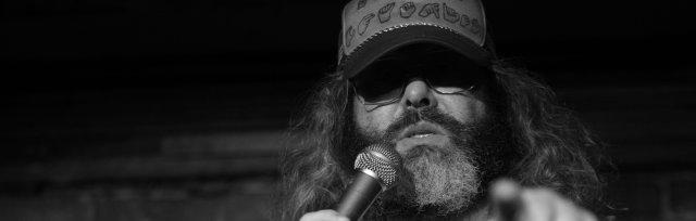 Judah Friedlander Live in Barcelona!