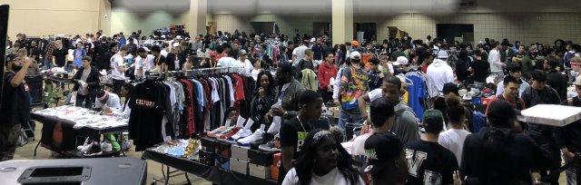 The Sneaker Exit - 6/10 GWINNETT