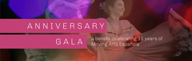 11th Anniversary Gala