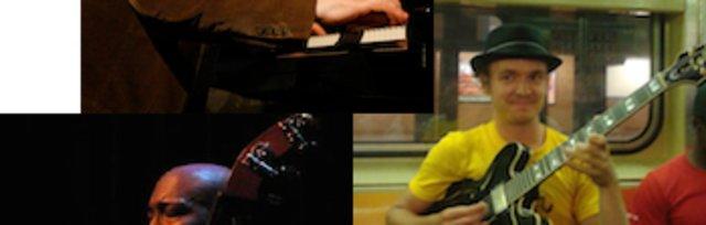 Larry Vuckovich Trio