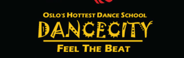 DANCECITY FREE WEEK OF CLASSES.