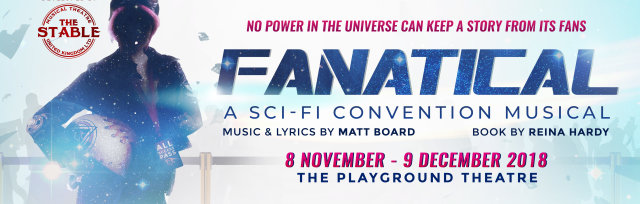 Fanatical - The Musical