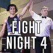 Boxing Fight Night 4 at The Union (106/8010/UPSU) image