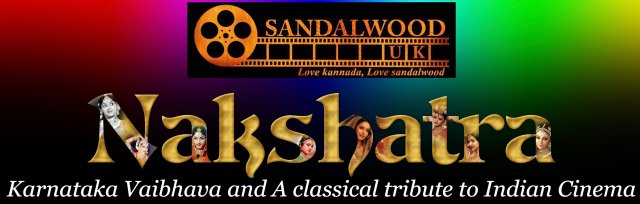 Nakshatra -Musical Event