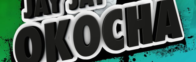Jay Jay Okocha - An Evening With A Legend