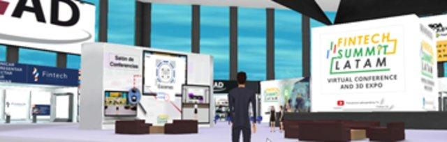 Fintech Summit LATAM 2020