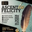 Ascent to felicity image