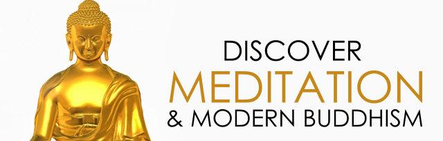 Colwyn Bay Meditation Course