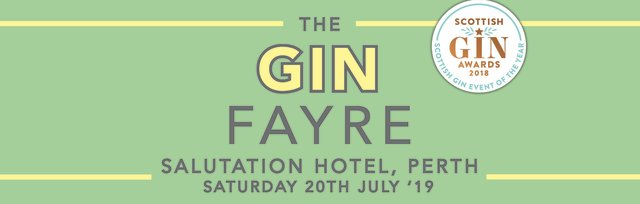 The Gin Fayre: Perth