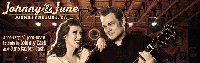 Johnny & June Tribute