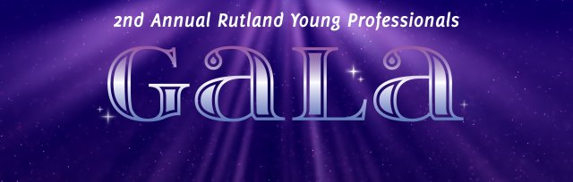 2nd Annual Rutland Young Professionals Gala