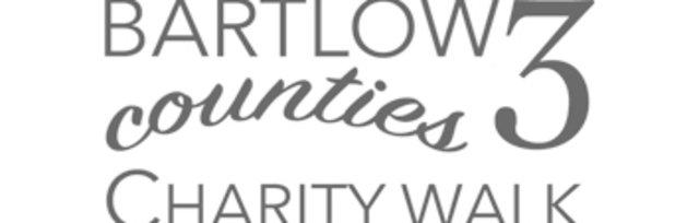 Bartlow 3 Counties Charity Walk