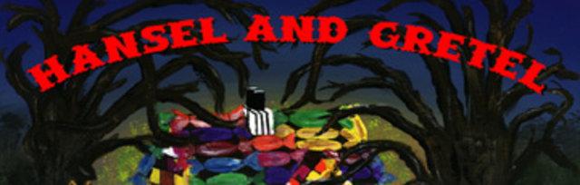 Hansel & Gretel, Avenham & Miller Park, Preston, 2.30pm