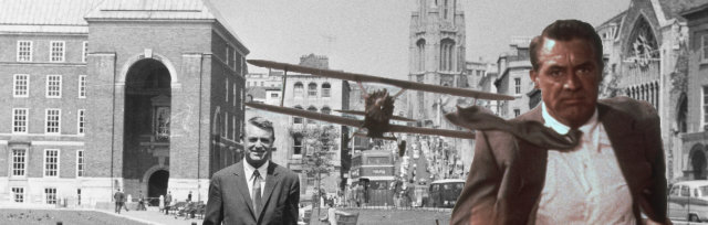 Looking for Archie Walking Tour: Cary Grant's Bristol