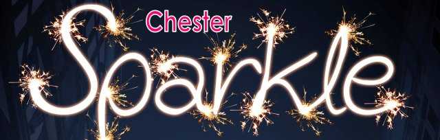 Chester Sparkle Walk