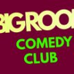 Big Room Comedy Club (18+) image