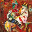 Vino & Van Gogh - Chagall and the Modernist Style image