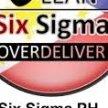 """Premium """"The Six Sigma Guy"""" Jacket image"""
