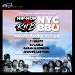 Hip-Hop vs RnB - NYC BBQ image