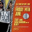 In Da Club - A Night of 2000's Hip-Hop & RnB image