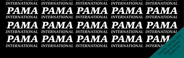 Pama Intl live at London's legendary Hope & Anchor