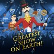 The Greatest Show on Earth 2pm image