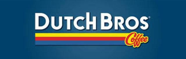 Dutch Bro's Raffle Ticket