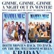 Mamma Mia Double Bill Sing Along Cinema image