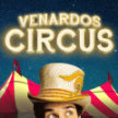 Venardos Circus @ St. Augustine Amphitheatre - 🎉 NEW YEARS DAY 6:00PM SHOW (Doors open at 5:00pm) image