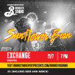 Brooklyn Sound : Sunflower Bean @ Exchange (Bristol) image