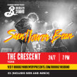 Brooklyn Sound : Sunflower Bean @ The Crescent (York) image