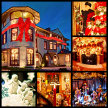"Jan 9   2018  Stetson Mansion ""Christmas Spectacular!"" Holiday Home Tour image"