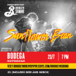 Brooklyn Sound : Sunflower Bean @ Bodega (Nottingham) image