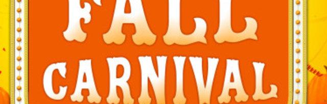 Denali Fall Carnival 2019