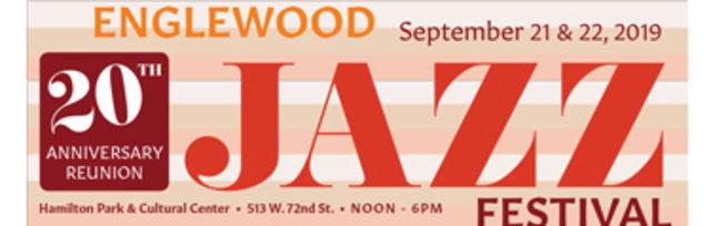 Englewood Jazz Fest - Vendor Registration