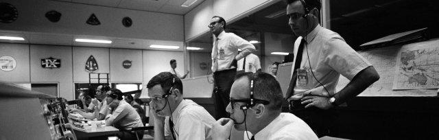 Apollo 10 Dinner