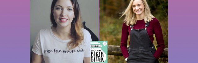 TW: Positive Birthing and Beyond with Siobhan Miller and Sarah Turner