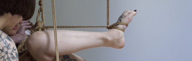 """Rope."" Book Launch & Exhibition by nikonrope"