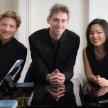 Sunday Concert: Minerva Piano Trio image