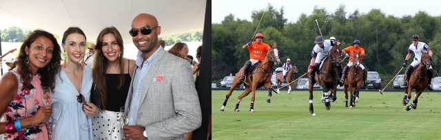 Asia Cup Polo Riverside