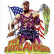 Agfa presents The Toxic Avenger drive-in tour ... in the woods! -(8:55 Show/8:20 Gate)Haunted Forest (sit-in screening) image