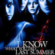 I Know what you did Last Summer -(8:50pm Show/8:10 Gate) in our Forest (sit-in screening)- 14 PERSON LIMIT image