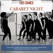 CBS Dance: Cabaret Night image