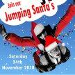 Jumping Santa's Tandem Skydive image