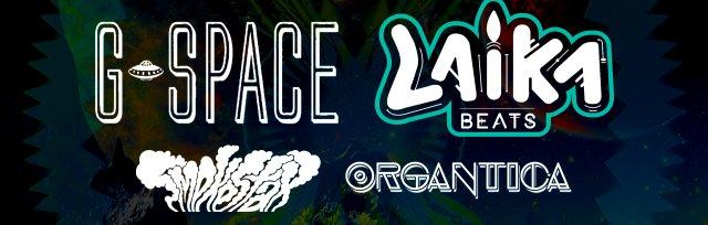 G-Space & Laika Beats