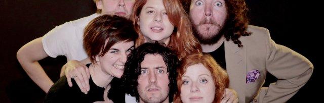 Comedians Cinema Club - The Little Mermaid
