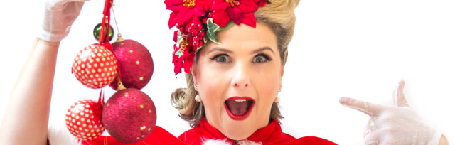 Starlet's Christmas Burlesque Show