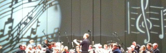Classical concert - Jersey Sinfonietta and Jersey Premier Brass