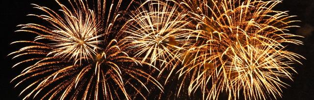 Twyford Round Table bonfire & fireworks extravaganza